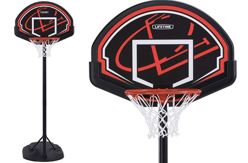 Lifetime 32-Inch Youth Portable Basketball Hoops
