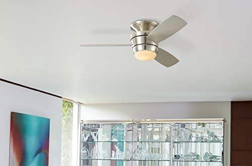 Flush Mount Ceiling Fans