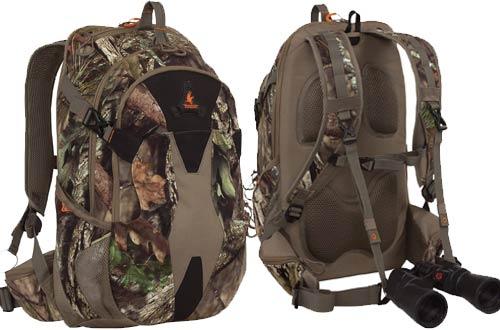Timber Hawk Big Basin Hunter Backpack