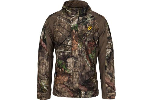 Scent Blocker Drencher Large Insulated Hunting Jackets