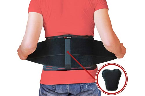 AidBrace Lower Back Braces