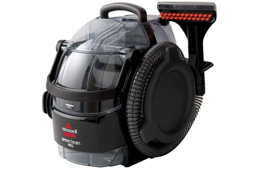 Bissell 3624 SpotClean Corded Portable Carpet Cleaner
