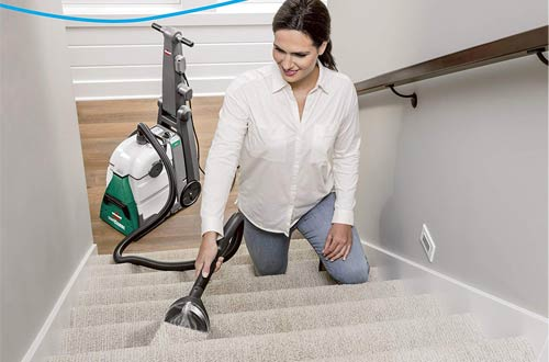 Bissell Big Green Professional Carpet Cleaner Machines for Pet