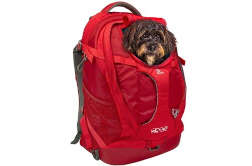 Kurgo Dog Carrier Backpacks for Hiking and Travel