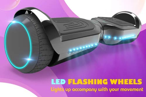 All-New Hoverstar HS2.1 Off Road Hoverboards