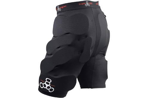 Padded Shorts