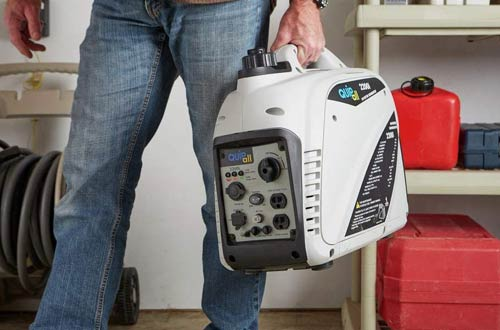 Quipall 2200I Portable Inverter Generators
