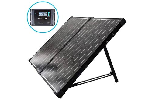 Portable Solar Panel Kits