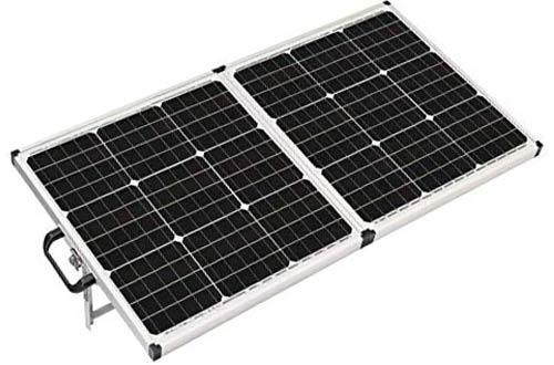 Zamp Solar 90 Watt Portable Solar Panel Kits