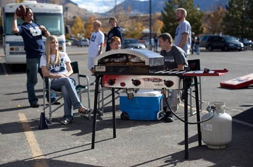 Camp Chef Big Portable Gas Grills