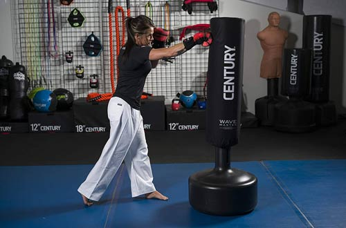 Century Aerobic Wavemaster Youth Punching Bags