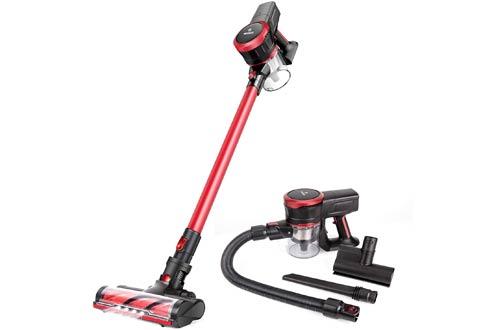 Ultra-Quiet HandheldCordless Stick Vacuum Cleaner
