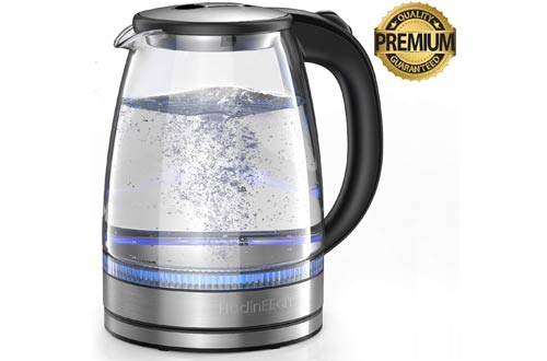 Glass Electric Kettles