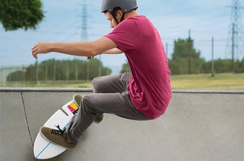 Razor RipStik Ripsurf Caster Boards