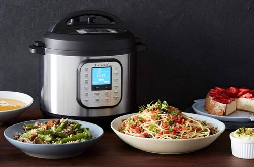 Pressure Rice Cookers