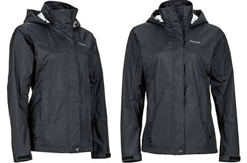 Waterproof Rain Jackets for Women