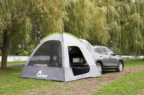 SUV Tents
