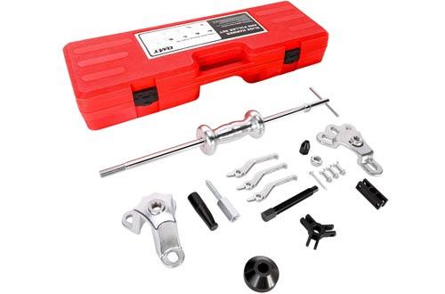 Orion Motor Tech 9-Way Slide Hammers - Hub Bearing Puller