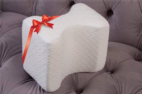 Knee Pillow for Sciatica