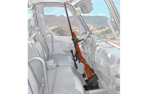 UTV Gun Holder