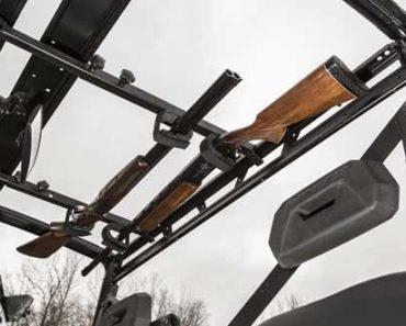 Kolpin Overhead UTV Gun Racks