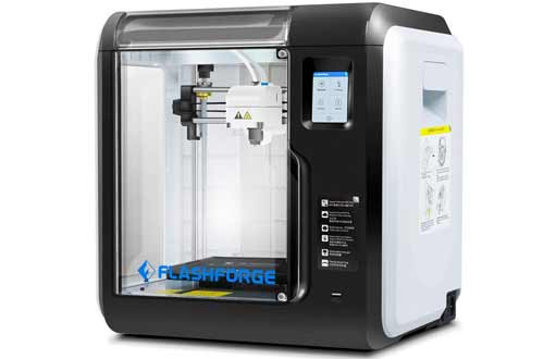 FlashForge - 3D-FFG-ADV3 Adventurer 3 Lite FDM 3D Printers