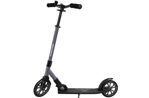 Swagtron Foldable Kick Scooters with Kickstand