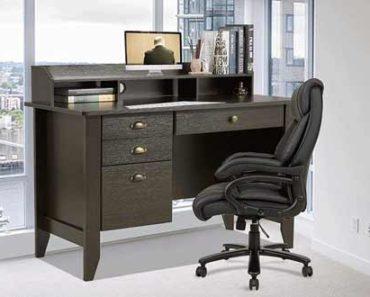 Solid Wooden Desks