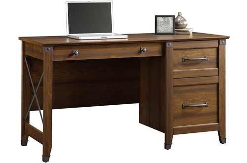Real Wood Desk