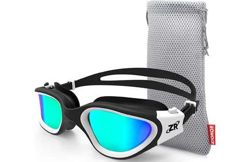 ZIONORG1 PolarizedSwimming Goggles