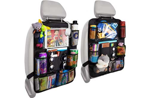 Car Backseat Organizers
