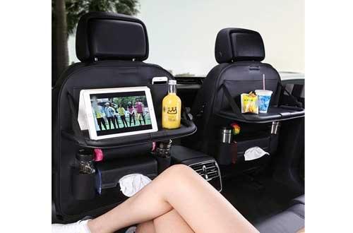 SIJAWEYI Car Back Seat Organizer