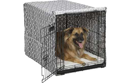 """MidWest 36"""" Dog Crate Covers"""