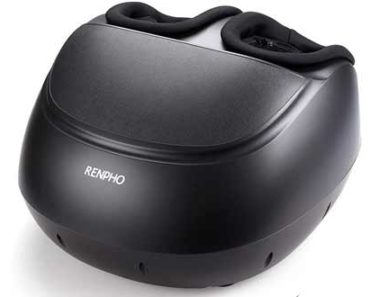 RENPHO Foot Massager Machine with Heat