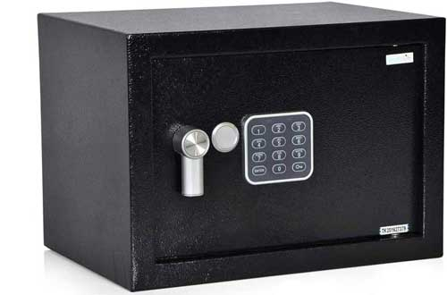 Fireproof Safe Boxes