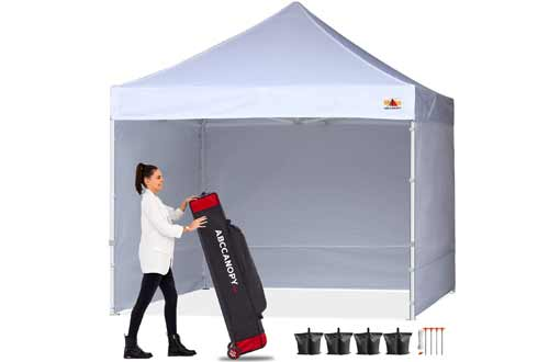 ABCCANOPY Ez Pop Up Canopy Tents