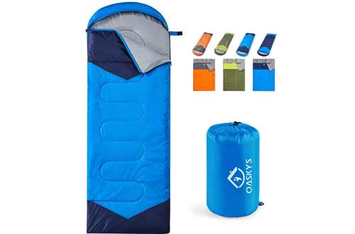 FallSleeping Bags for Kids and Adults