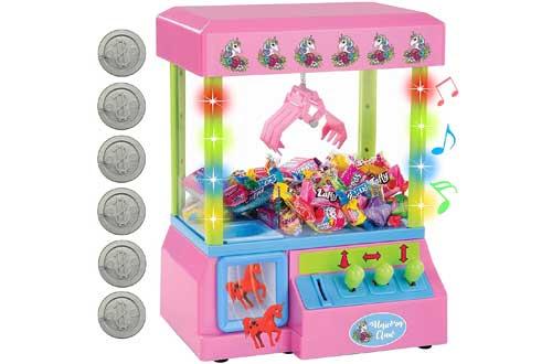 Mini Claw Machines
