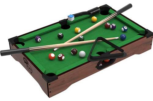Mini Pool Tables