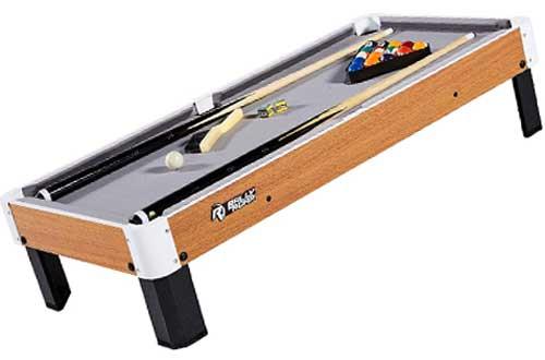 Travel-Size Billiard Tables