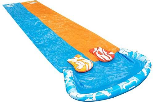 Slip and Slide Water Slide for Kids