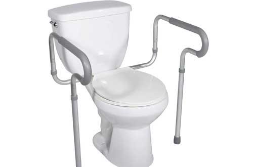 Toilet Safety Frames